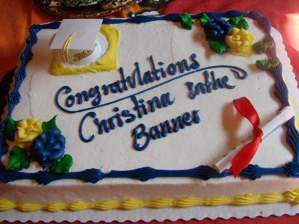 Brutal Wedding Cake