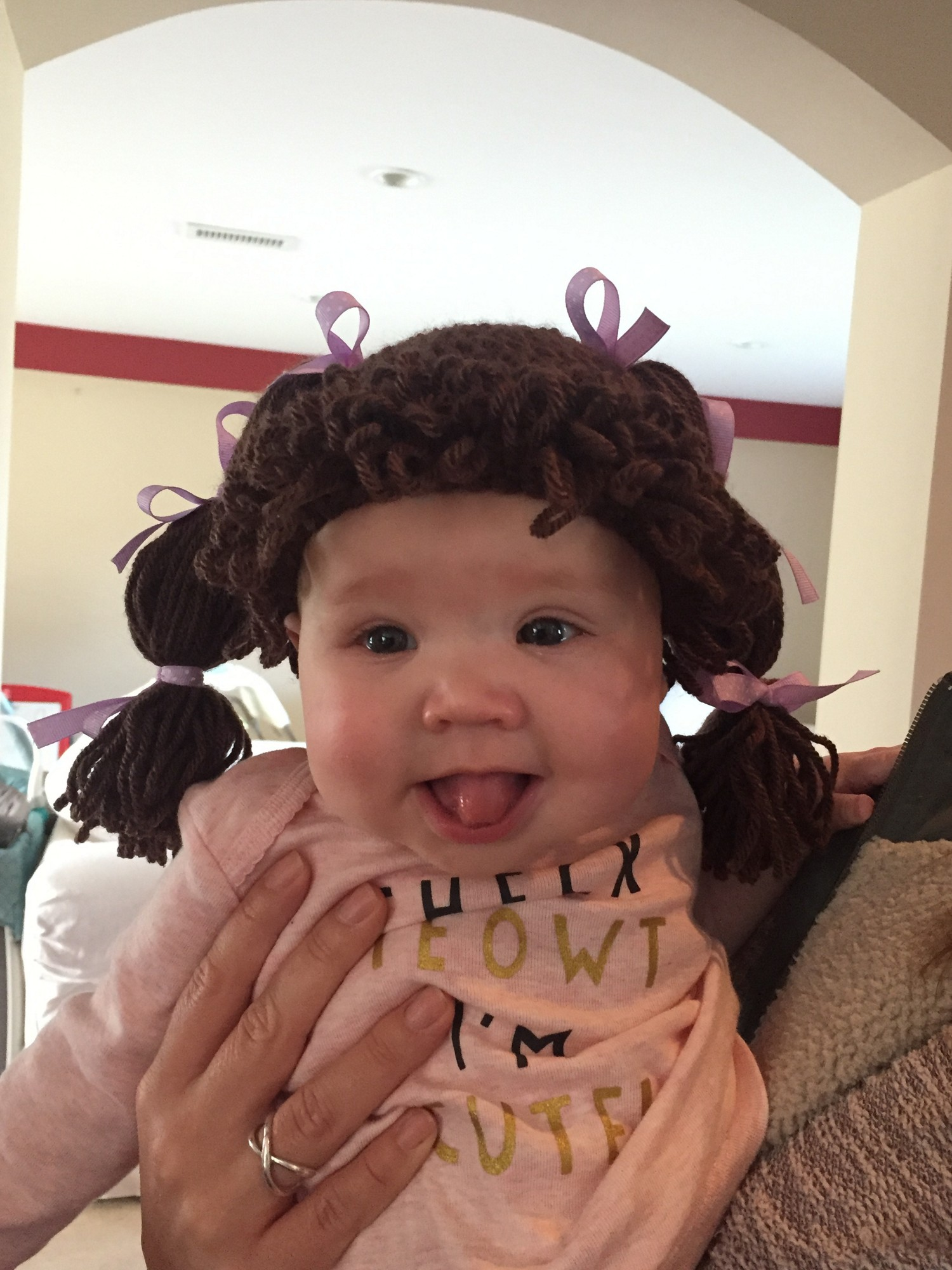 cabbage patch doll avery rose