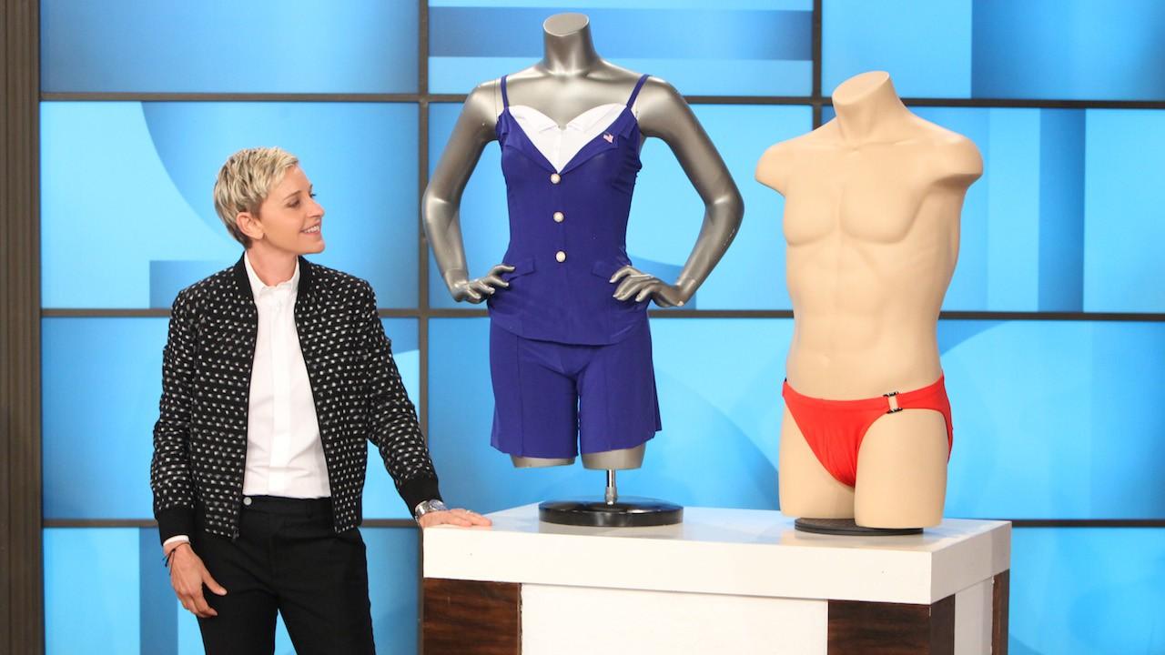 Ellen Show Season 13 Episode 89 Inelu Nibelungilor Film Online