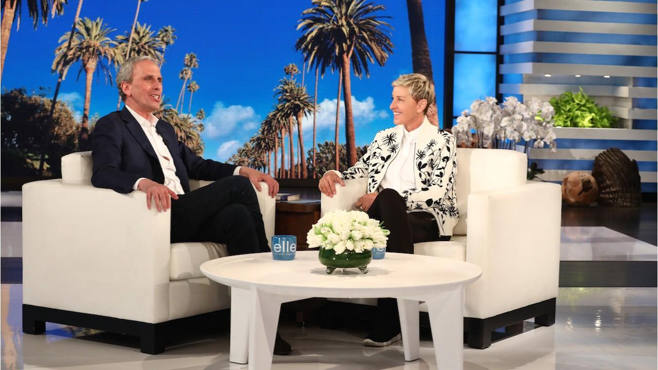 Ellen 2018 12 days of giveaways marriage