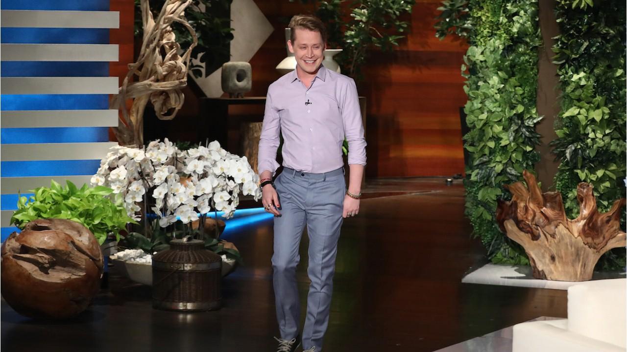 Ellen life changing giveaways ideas