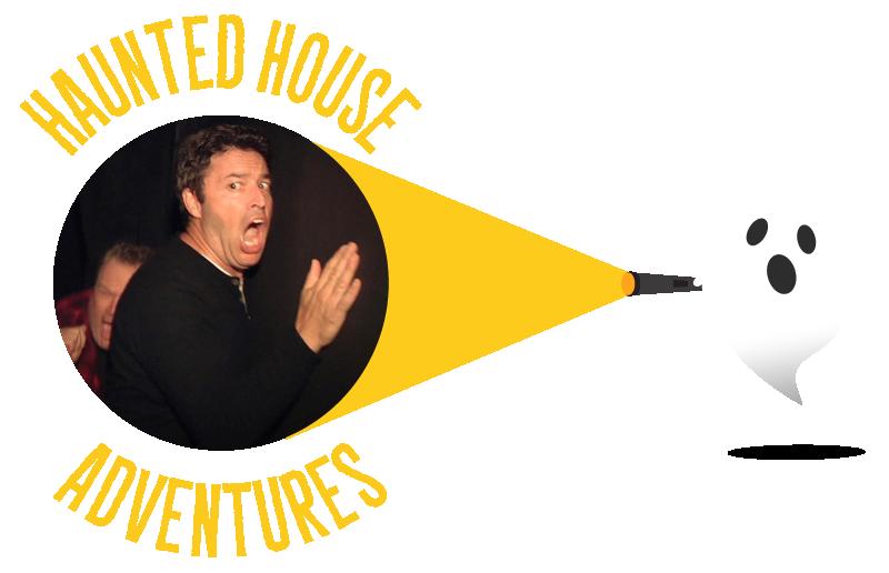 Haunted House Adventures